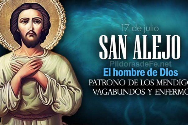 17 07 san alejo el hombre de dios patrono de los mendigos enfermos1