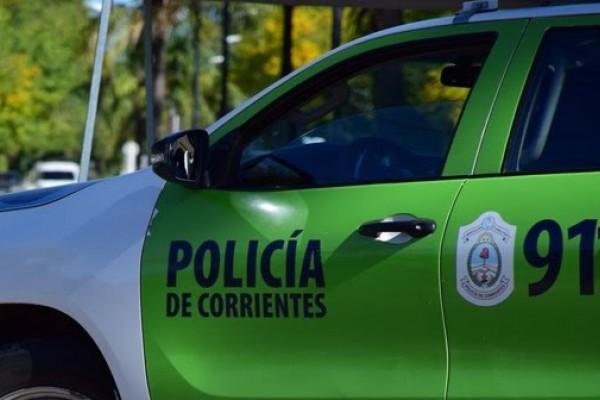 GACETILLA POLICIAL UNIDAD REGIONAL IIIª. POLICÍA DE CORRIENTES - RADIO SAN  JORGE ONLINE