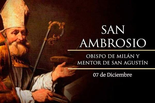 Ambrosio 07Diciembre