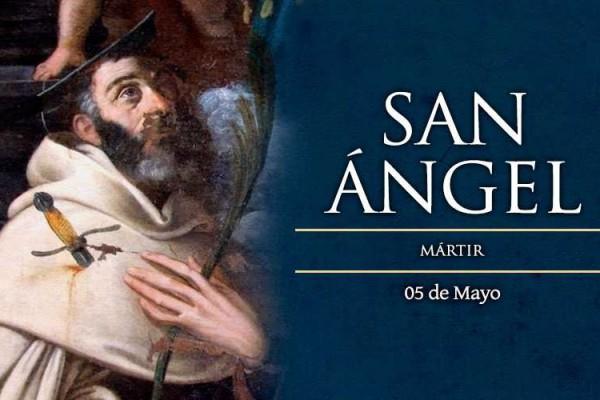 Angel 05Mayo