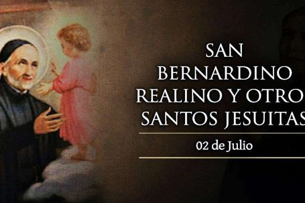 BernardinoRealino 2Julio 3