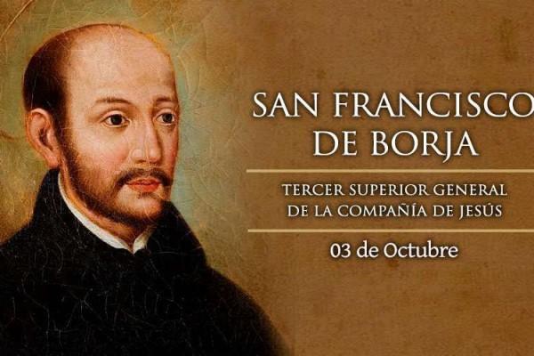 Borja 03Octubre