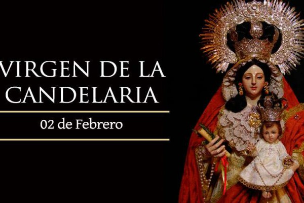 Candelaria 02Febrero