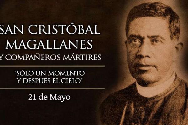 CristobalMagallanes 21Mayo