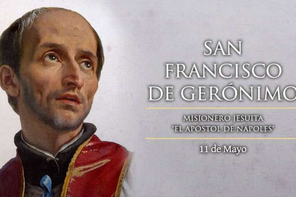 FranciscoGeronimo 11Mayo