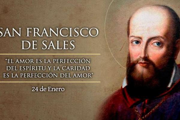 FranciscoSales 24Enero