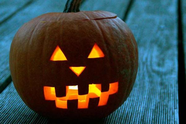 Halloween DominioPublico