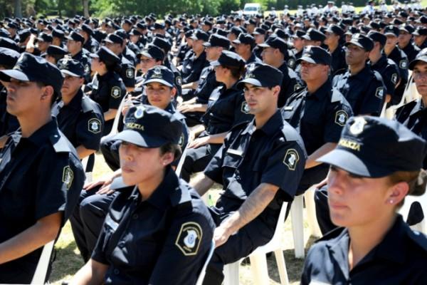 Ingreso policias