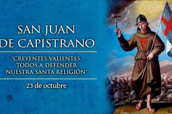 JuanCapistrano 23Octubre