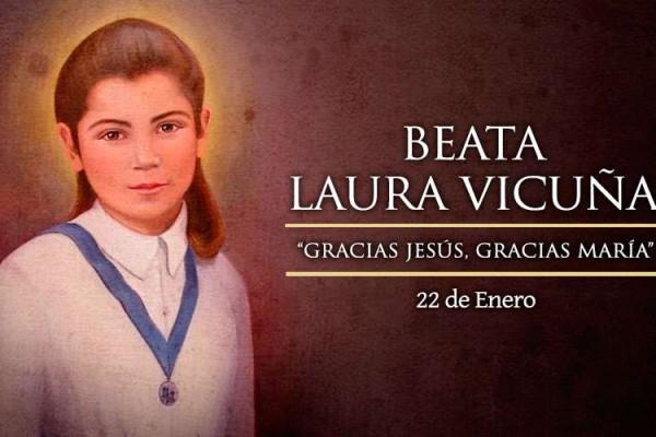 LauraVicuna 22Enero