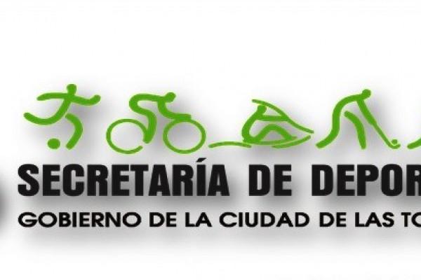 Logo Deportes LT