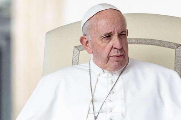 Papa Francisco AG Vaticano Daniel Ibanez ACI 091019