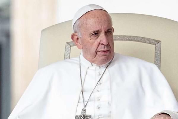 Papa Francisco AG Vaticano Daniel Ibanez ACI 25092019