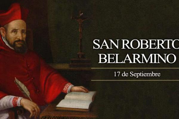 RobertoBelarmino 17Septiembre