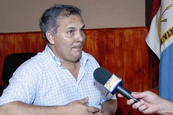Roque Chavez