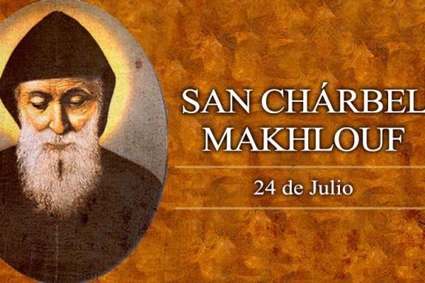 SanCharbelMakhlouf 240716