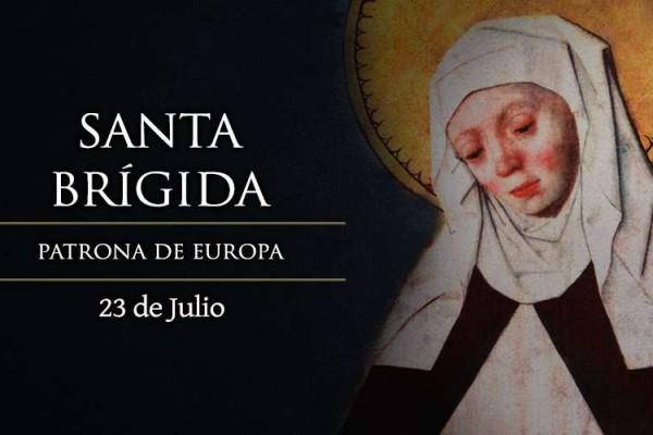 SantaBrigida 23Julio
