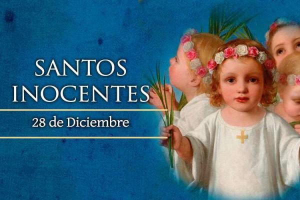 SantosInocentes 28Diciembre