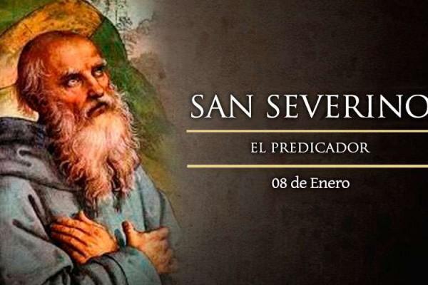 Severino 08Enero