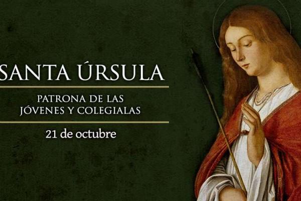 Ursula 21Octubre