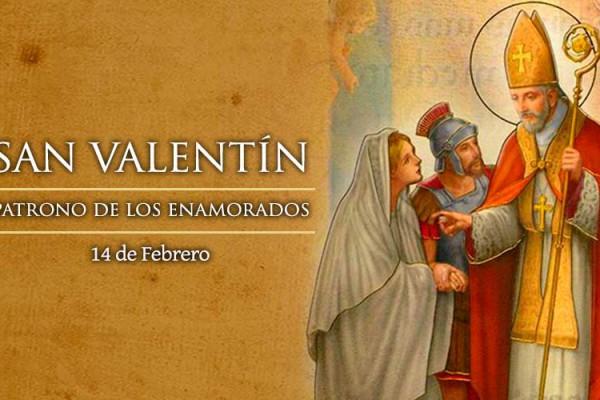 Valentin 14Febrero