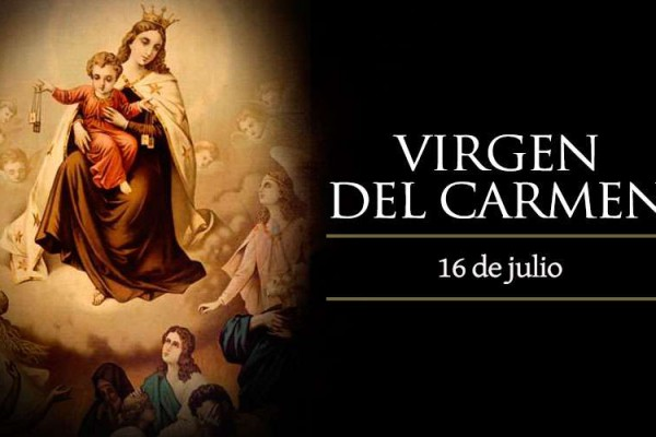 VirgenCarmen 16Julio