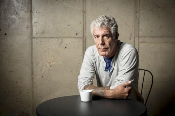 anthony bourdain suicidio periodismo