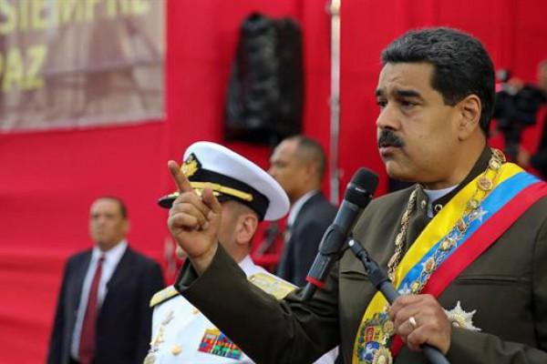 """Resultado de imagen para El Mercosur suspendió a Venezuela por """"ruptura del orden democrático"""""""