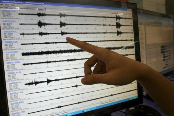 Resultado de imagen para Dos sismos sacudieron esta madrugada el norte del país
