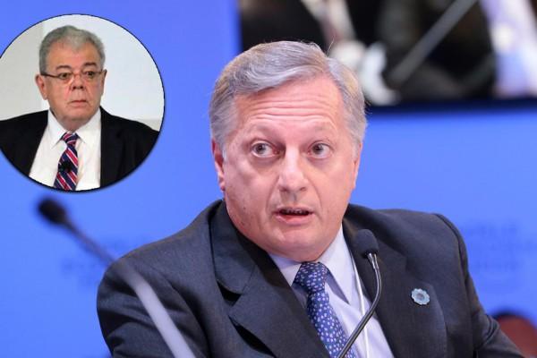 Resultado de imagen para El secretario de Recursos Hidrocarburíferos, José Luis Sureda, presentó su renuncia