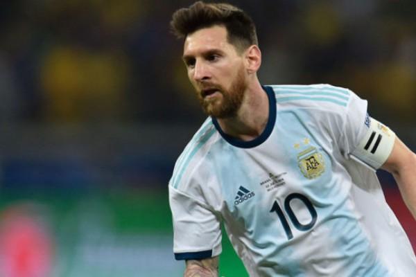 Eliminatorias Sudamericanas: Bolivia 1-2 Argentina: Marcador, resumen y  goles de la jornada 2 de la Eliminatoria Conmebol 2020   MARCA Claro  Argentina