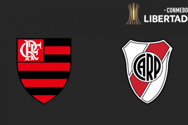 flamengo vs river en vivo online copa libertadores 2018 en directo grupo 4