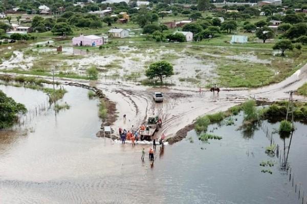 inundaciones 2019 Santa Fe 1920