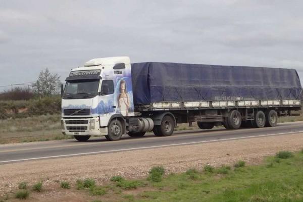 Resultado de imagen para camones en la ruta