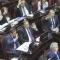 Por unanimidad, el Senado convirtió en ley la emergencia alimentaria