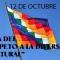 """12 de Octubre """"Día del Respeto a la Diversidad Cultural"""""""