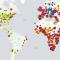 Día del Agua. El mapa que muestra los países con más riesgo de quedarse sin agua