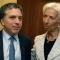 El FMI llega para revisar las cuentas