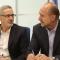 Covid 19: El Ministro Sain dio positivo y Perotti debió ser aislado