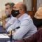 Perotti, dirigentes y expertos analizaron la situación sanitaria de Santa Fe