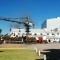 Mañana comenzará la zafra azucarera en Las Toscas