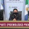 Salud Pública reportó 30 nuevos casos de coronavirus en Chaco