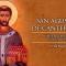Hoy es la fiesta de San Agustín de Canterbury