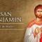 Hoy es fiesta de San Benjamín