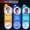 Elecciones Generales 2019 en Las Toscas y zona. Resultados
