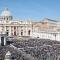 Estos son los horarios de EWTN de las celebraciones del Papa por Semana Santa