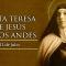 13 de julio recordamos a Santa Teresa de Jesús de los Andes
