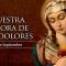 Fiesta patronal El Rabón NUESTRA SEÑORA DE LOS DOLORES, 15 de septiembre