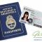 Por los aumentos bajaron un 10% las solicitudes para tramitar DNI y pasaporte