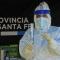 3 fallecimientos en la región y 30 contagios durante el martes en Reconquista y Avellaneda que suman 143 casos activos. Vera sigue sumando de a docenas